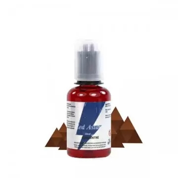 T-Juice USA Silver 30ml