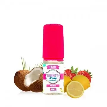Dinner Lady Pink Wave 30ml